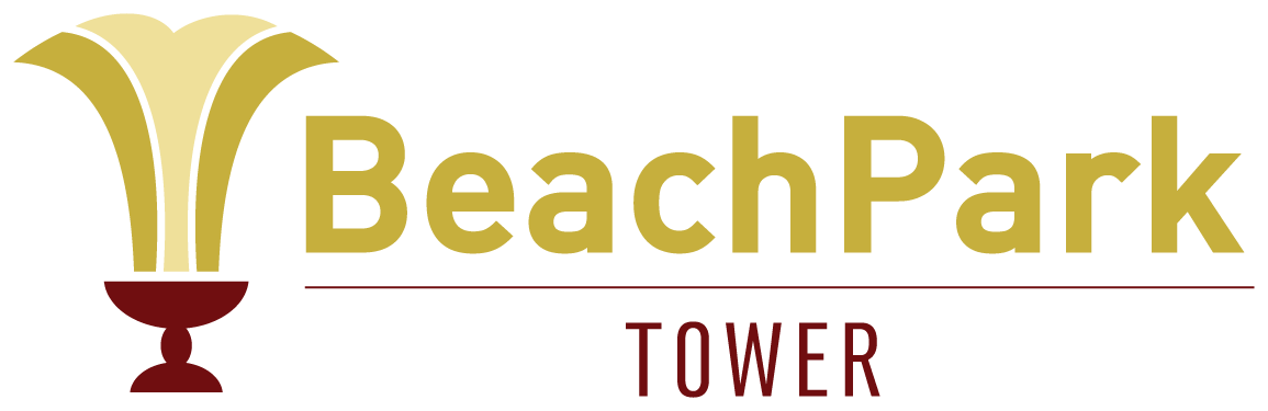 BeachPark Tower Logo