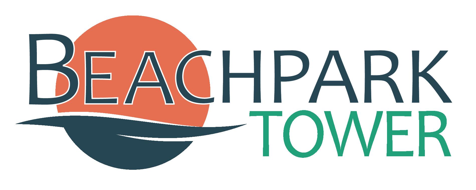 Beachpark tower logo